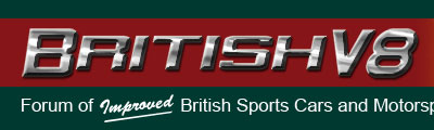BritishV8 Magazine: the online journal of the modified British sports car community